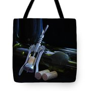 Another Bottle Tote Bag