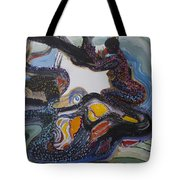 Another Dreamtime Tote Bag