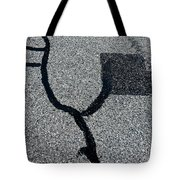 Another End Tote Bag