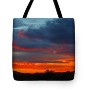 Another Masterpiece Created By The Hand Of Our Creator. Tote Bag