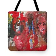 Another Of These Awful Days Tote Bag