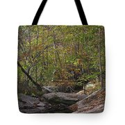 Another Peaceful Afternoon Tote Bag
