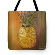Another Pineapple Tote Bag