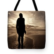 Another Place Number Five Tote Bag