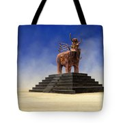 Another Roadside Attraction Tote Bag