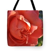 Another Summer Song Tote Bag