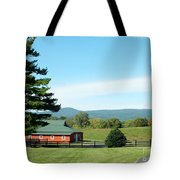 Another Sunny Day Tote Bag