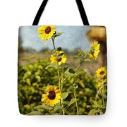 Another Sunny Day In Socal Tote Bag