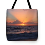 Another Sunrise Tote Bag