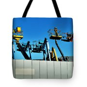 Another Tall Order  Tote Bag