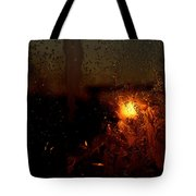 Another Time Another Space Tote Bag