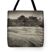 Another View Of Seven Tote Bag
