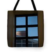 Another Window Tote Bag