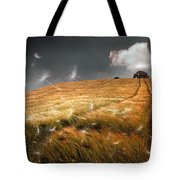 Another Windy Day Tote Bag