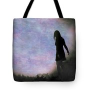 Another World Tote Bag by Loriental Photography