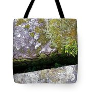 Another World Series 8 Tote Bag