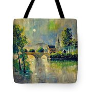 Ansermme Dinant 8821 Tote Bag