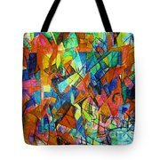 Answers In Abundance 1 Tote Bag