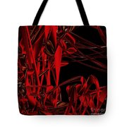 Ant Fest  By Jammer Tote Bag