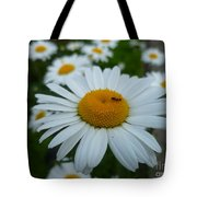 Ant Nothing Sweeter Than My Little Daisy Tote Bag