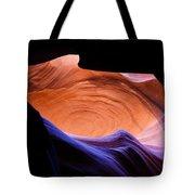 Antelope Canyon - Page Az Tote Bag