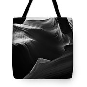 Antelope Canyon 012 Tote Bag