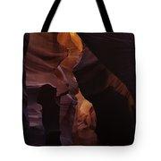 Antelope Canyon 36 Tote Bag