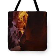 Antelope Canyon 32 Tote Bag
