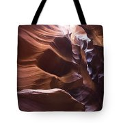 Antelope Canyon 1 Tote Bag