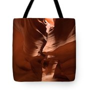 Antelope Canyon 11 Tote Bag