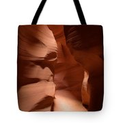 Antelope Canyon 12 Tote Bag