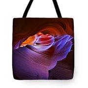 Antelope Canyon 14 Tote Bag
