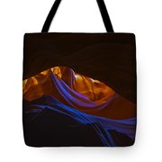 Antelope Canyon 19 Tote Bag