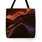 Antelope Canyon 23 Tote Bag