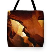 Antelope Canyon 26 Tote Bag