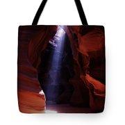 Antelope Canyon 3 Tote Bag