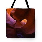 Antelope Canyon 10 Tote Bag