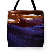 Antelope Canyon 16 Tote Bag