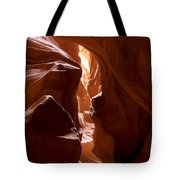Antelope Canyon 4 Tote Bag