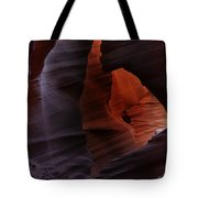 Antelope Canyon 27 Tote Bag