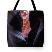 Antelope Canyon 5 Tote Bag by Jeff Brunton