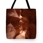 Antelope Canyon 9 Tote Bag