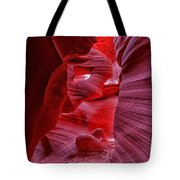 Antelope Canyon Mummy 2 Tote Bag