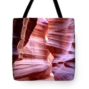 Antelope Canyon2 Tote Bag