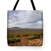 Antelope Island  Tote Bag