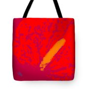 Antherium Tote Bag