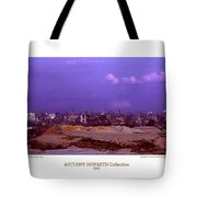 Anthony Howarth Collection - Gold - Golden Mine Dumps - South Africa Tote Bag