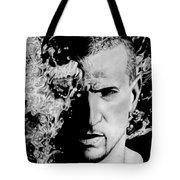 Anthony Splash Tote Bag