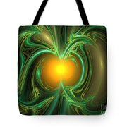 Anthropic Principle Tote Bag