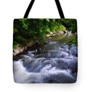 Antietam Creek - Maryland Tote Bag